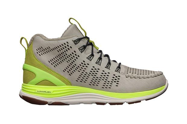 Nike Lunar Chenchukka QS Classic Stone/Volt