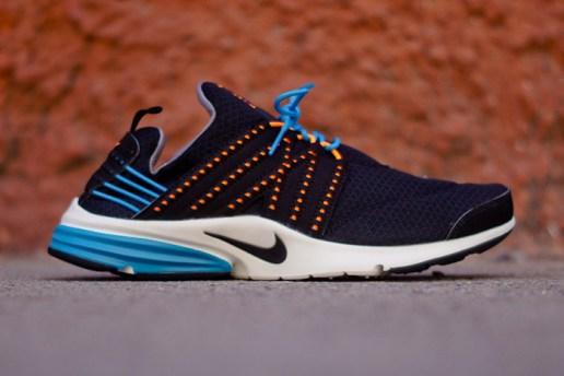 Nike Lunar Presto Black