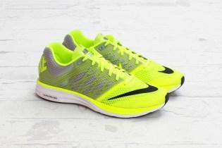 Nike LunarSpeed+ Volt/Wolf Grey