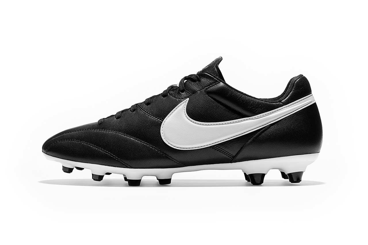 Nike Releases the Premier Boot