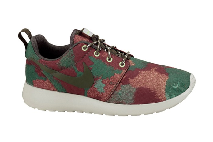 "Nike Roshe Run Print ""Camo"""