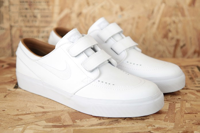"8FIVE2SHOP x Nike SB Stefan Janoski ""Never in the Club"""