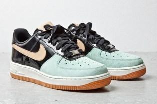 "Nike Sportswear Air Force 1 ""Mint Toe"""