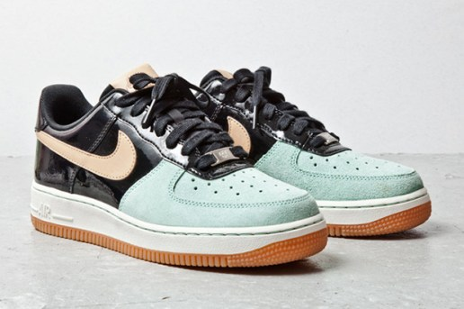 "Nike Sportswear Air Force 1 ""Mint Toe"""