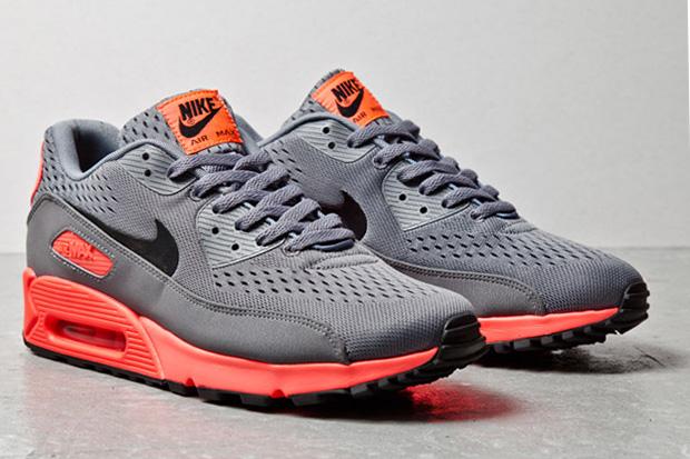 """Nike Air Max 90 EM """"Fluro Grey"""""""