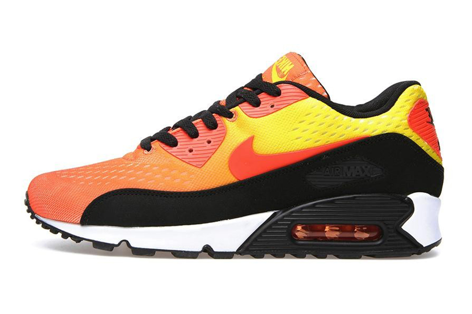 nike sportswear air max engineered mesh sunset pack