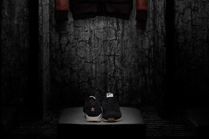 """Nike Sportswear """"England"""" Air Max 1 & Destroyer Jacket"""