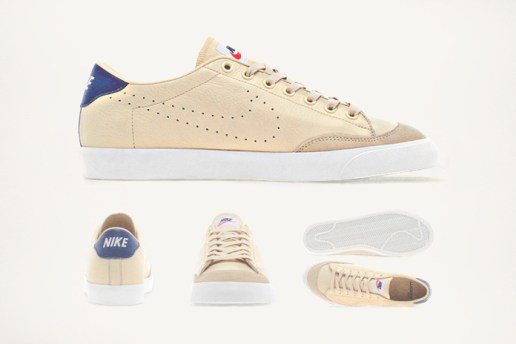 Nike Zoom All Court 2 Low size? Exclusive