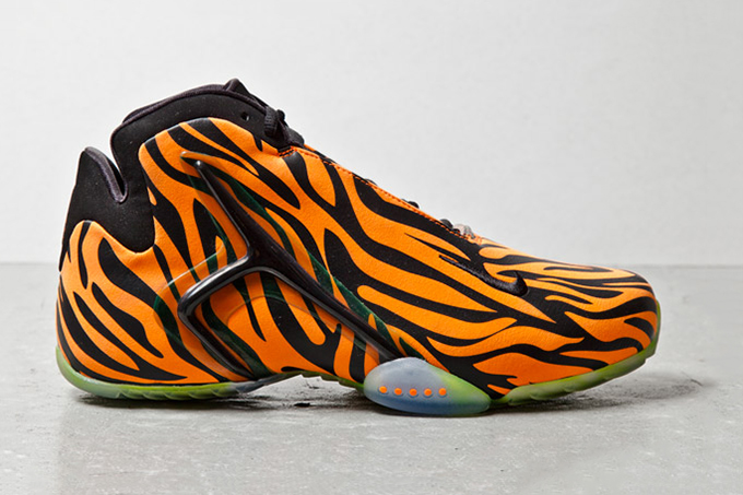 "Nike Zoom Hyperflight ""Orange Tiger"""