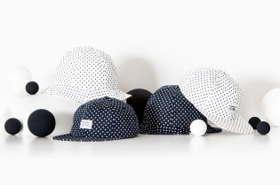 Norse Projects 2013 Polka Dot Series