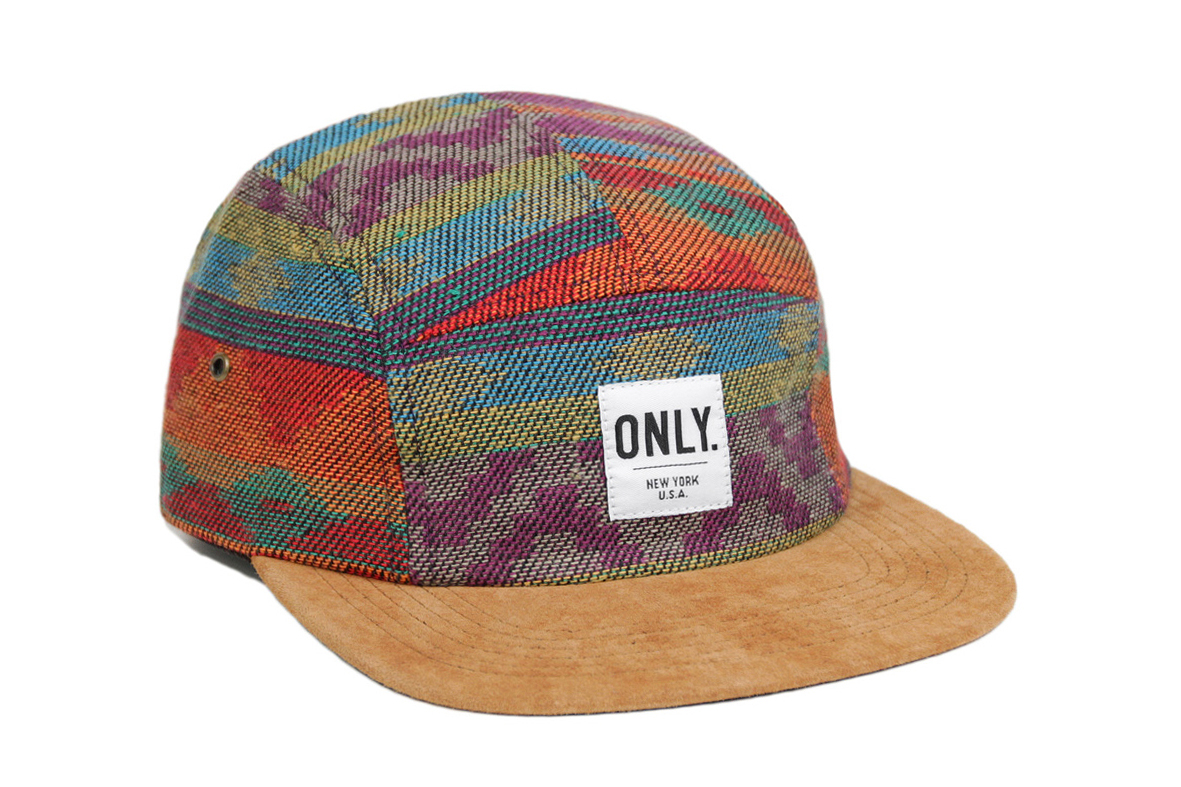 ONLY NY 2013 Spring Vintage Hat Series