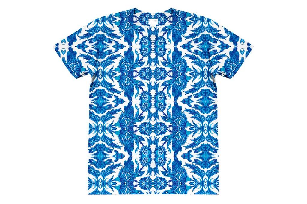 Ovidius 2013 Spring/Summer T-Shirt Collection