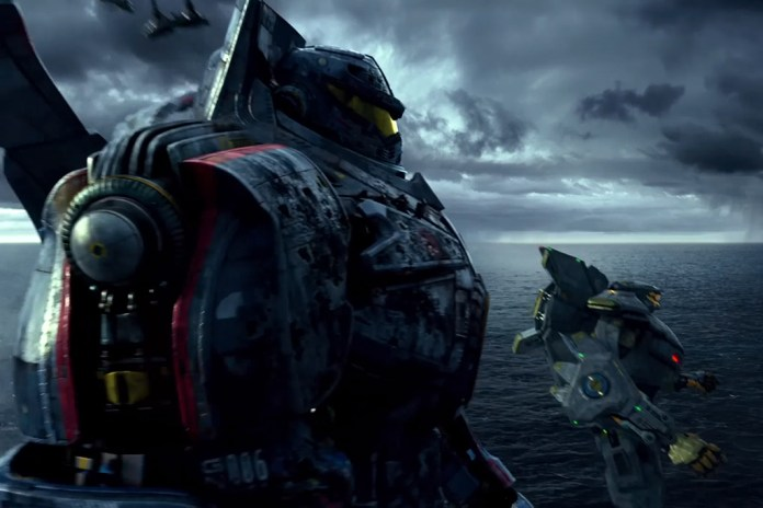 Pacific Rim - Official Trailer
