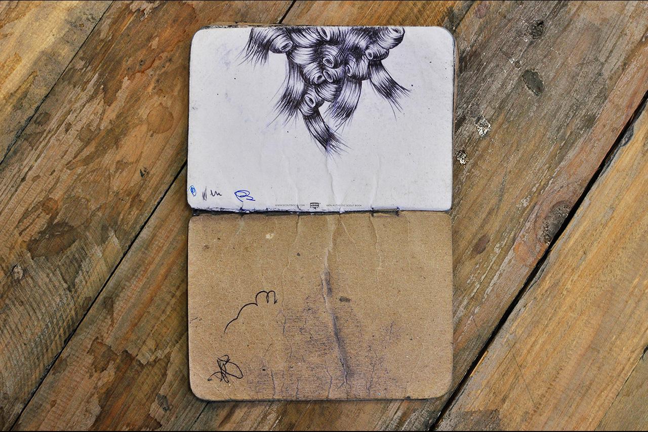 pen paper gage hamilton
