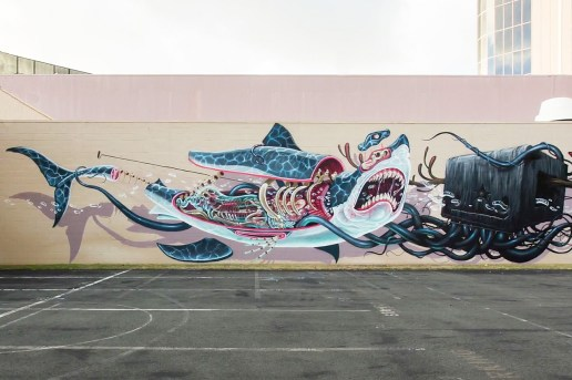 Pen & Paper: NYCHOS | Video