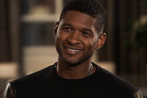 "Pharrell Williams and Usher Talk Music For ""ARTST TLK"""