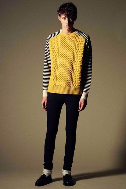 phenomenon 2013 fall winter collection