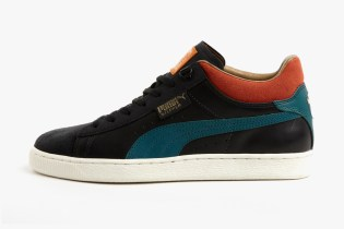 PUMA Macht's Mit Qualitat 2013 Fall Collection