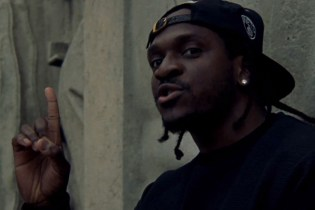 Pusha T – Numbers On The Boards | Video