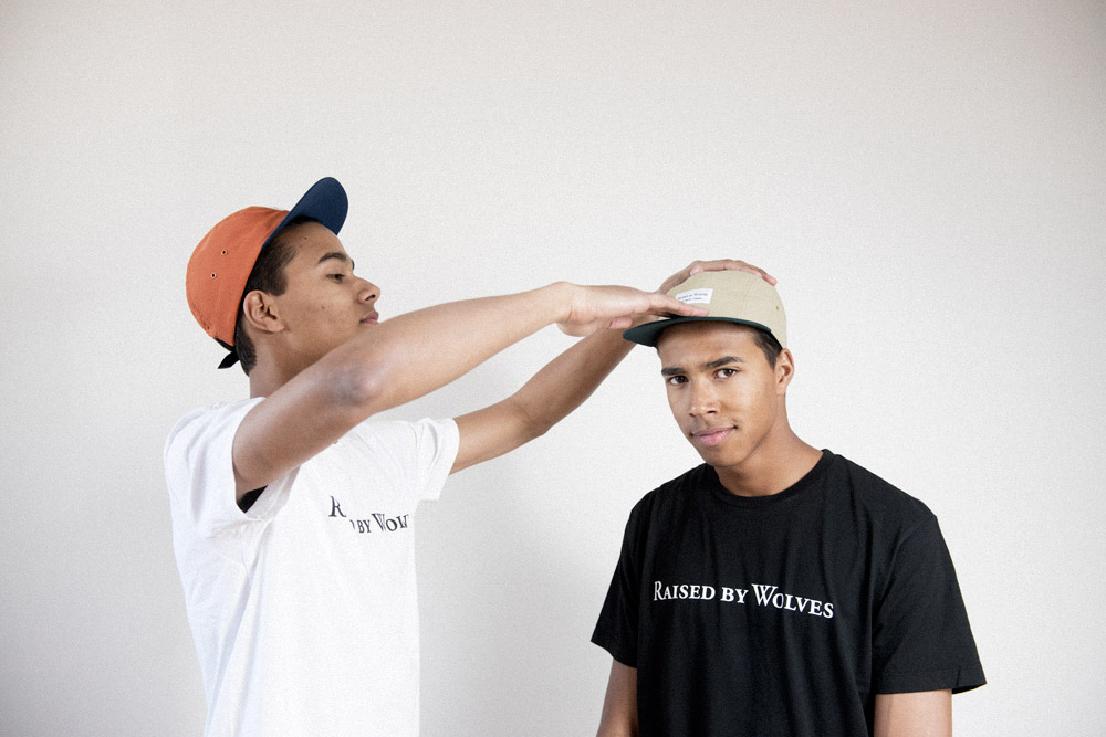 Raised by Wolves 2013 Spring/Summer Lookbook