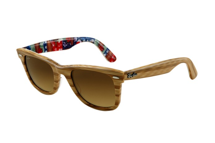 Ray-Ban 2013 Spring Wayfarer Collection