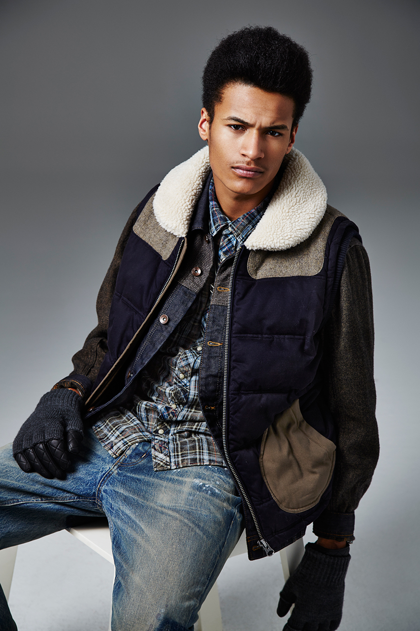river island 2013 fall winter lookbook