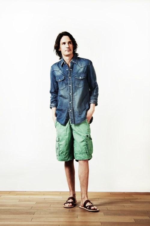 Ron Herman 2013 Spring/Summer Lookbook