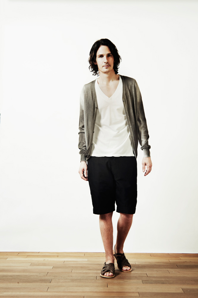 ron herman 2013 spring summer lookbook