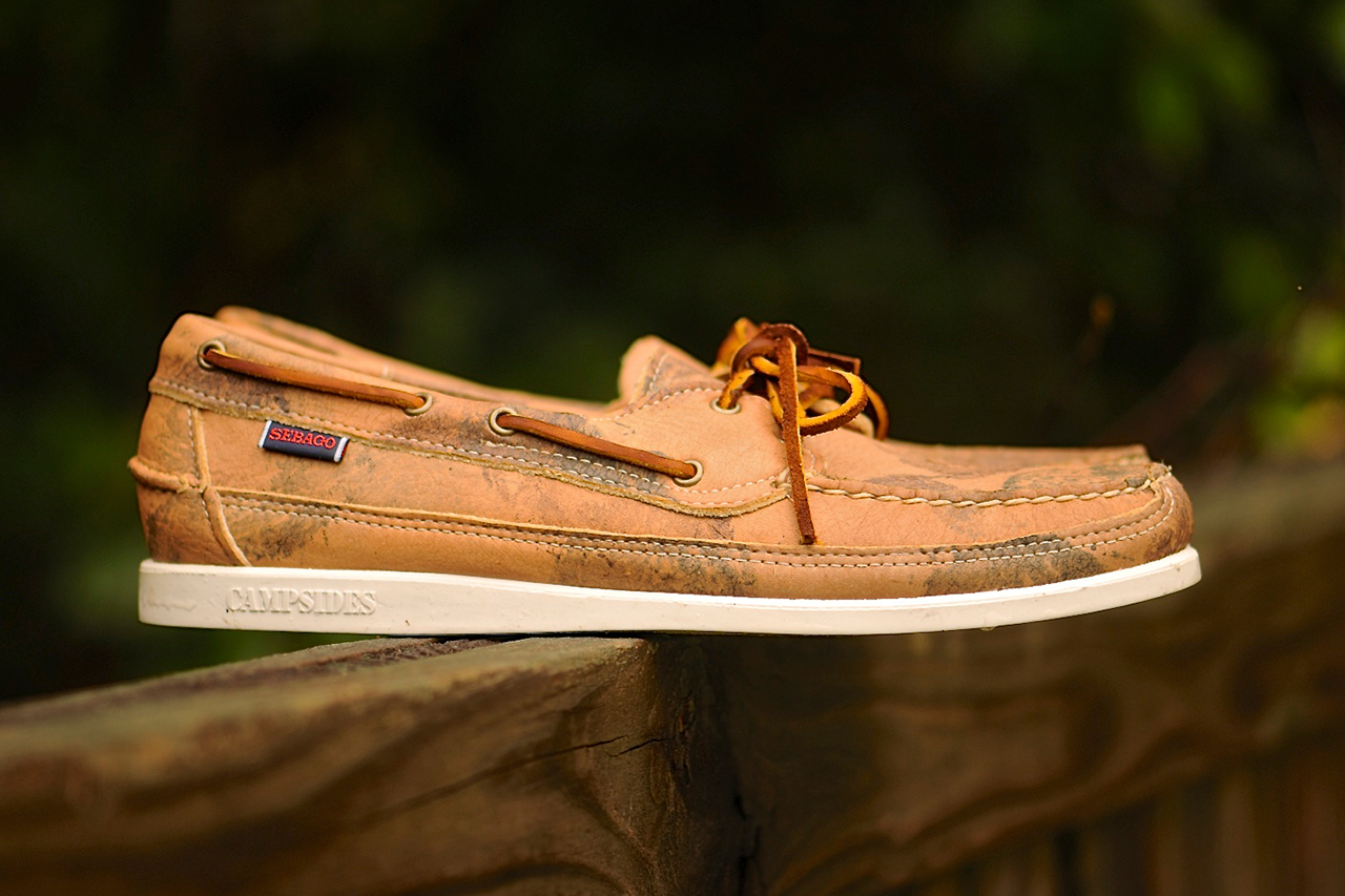 ronnie fieg for sebago 2013 spring summer collection part 1