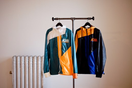 Ronnie Fieg & Kith Present: The East Coast Project - A Closer Look