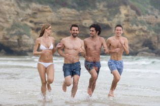 Roy Roger's 2013 Summer Swimwear Collection