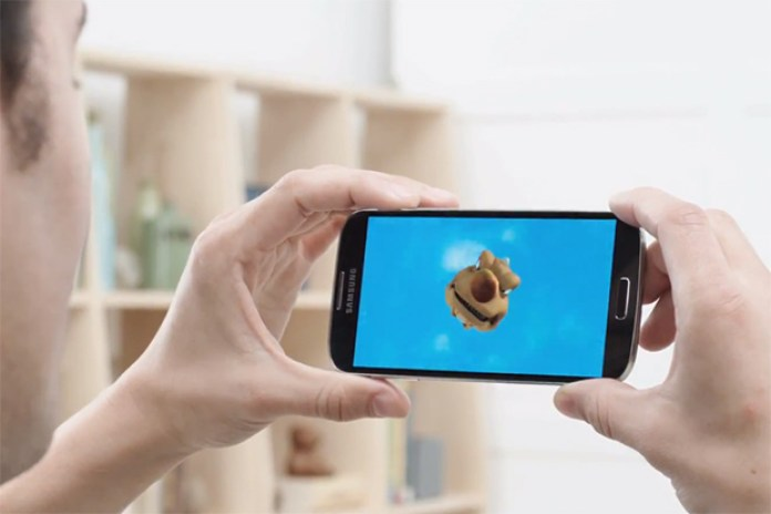 With the Release of the GALAXY S4 Samsung Presents a Comprehensive Hands-On   Video