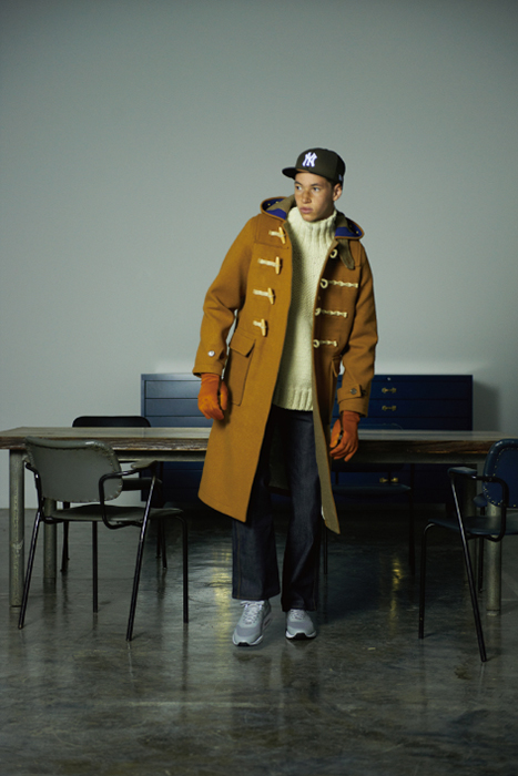 sasquatchfabrix 2013 fall winter lookbook