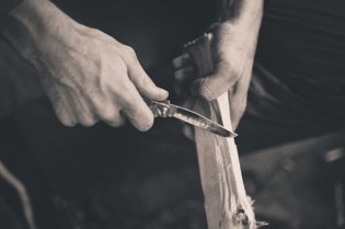 Sitka Introduces the Hobo Knife
