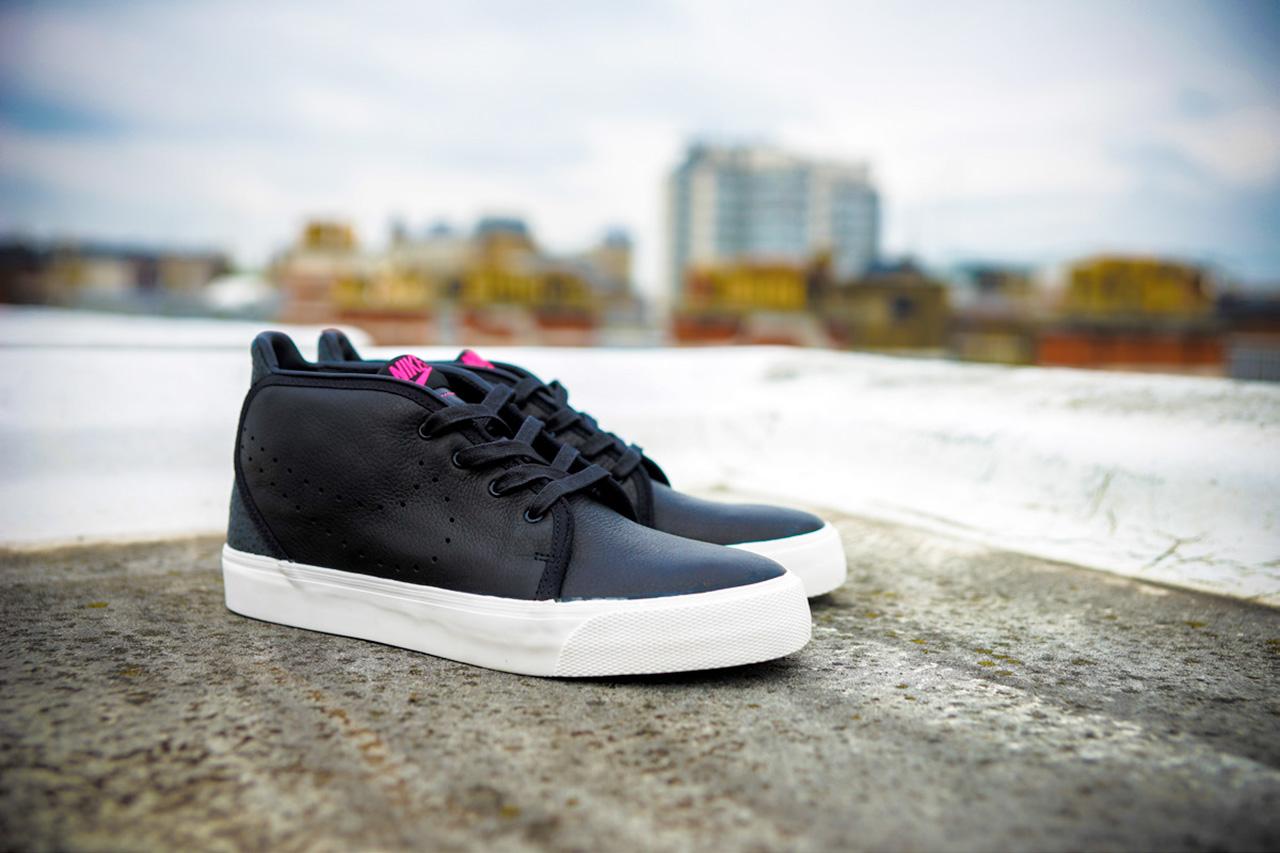 size? x Nike Urban Safari Pack - Part 1