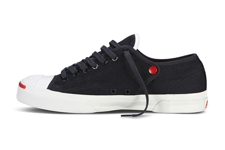 slam jam x converse first string jack purcell