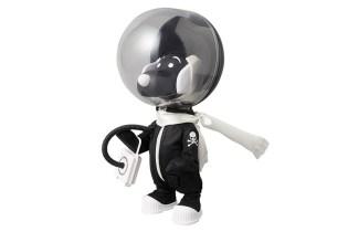 "Snoopy x mastermind JAPAN ""ASTRONAUTS mastermind JAPAN Ver."""