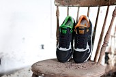 """Solebox x Saucony Shadow 5000 """"The Lucanid"""""""