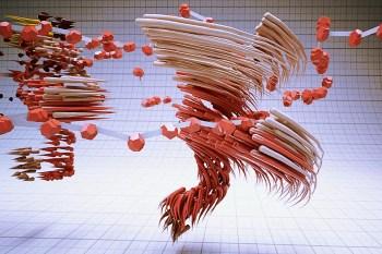 Street Fighter Motion Sculptures