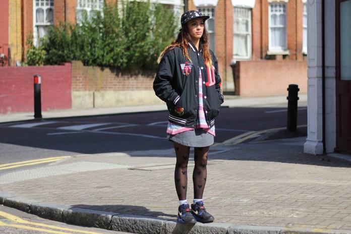 Streetsnaps: Jess Gavigan