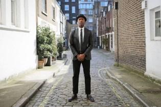 Streetsnaps: Marcus Troy