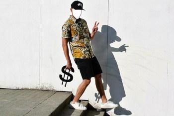 "Stussy 2013 Summer ""Peace & Prosperity"" Lookbook"
