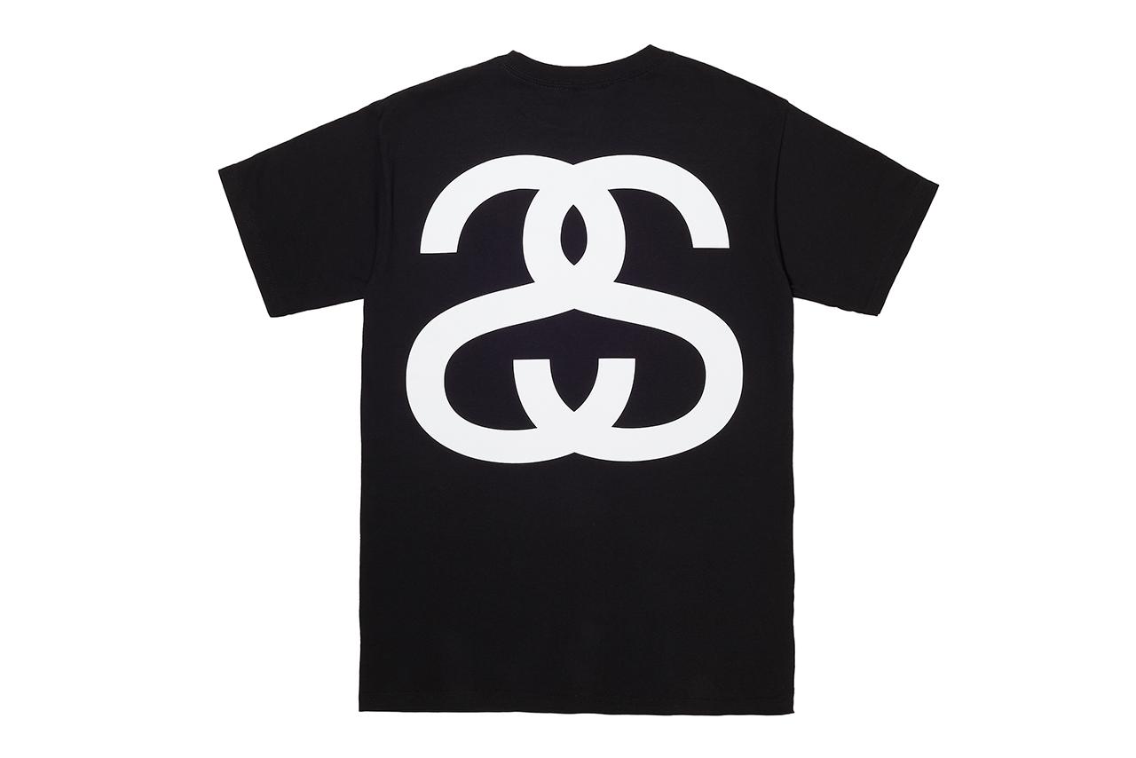 Stussy Taipei Script T-Shirt *TAIPEI Chapter Exclusive