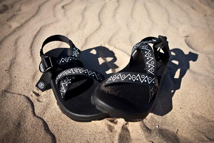 Stussy x Chaco Z/1® Unaweep Sandal