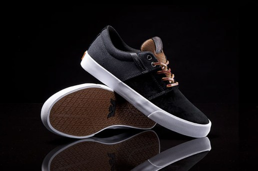 SUPRA Stacks Vulc Limited Edition Crown Coalition Exclusive