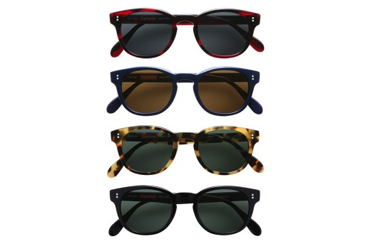 Supreme 2013 Spring/Summer Sunglasses Collection