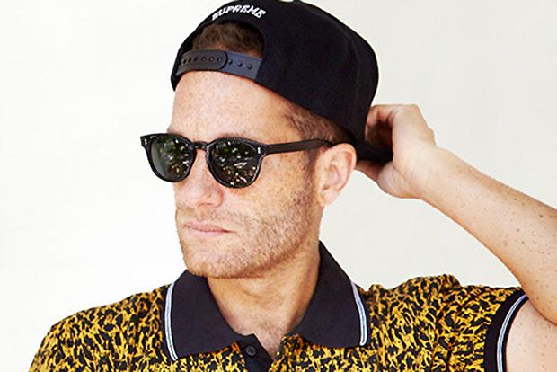 Supreme 2013 Spring/Summer Sunglasses Lookbook