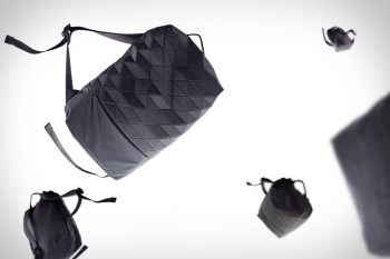 Tessel Jet Pack Backpack
