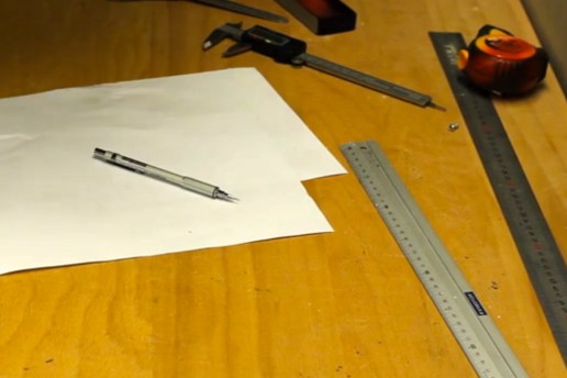 The Beauty of Crafting Your Own Pen