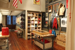 The Best Made Co. Shop Opening